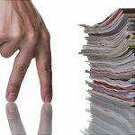 روش تحلیل پوشش داده ها/پایان نامه رتبه بندی شرکت های پذیرفته شده در بورس